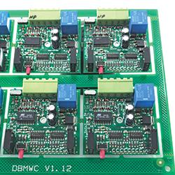 PCB tool strips